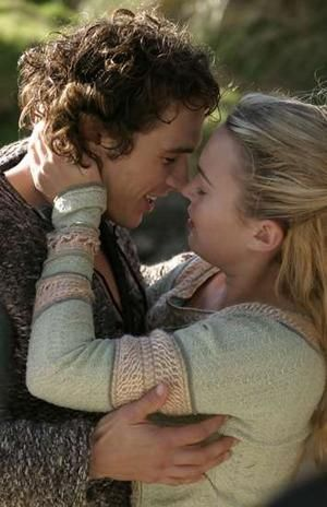 Tristan and Isolde- James Franco and Sophia Myles