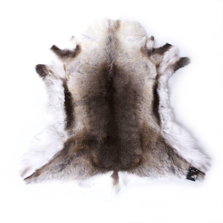Reindeer hide waterproof - Casstrom Outdoor