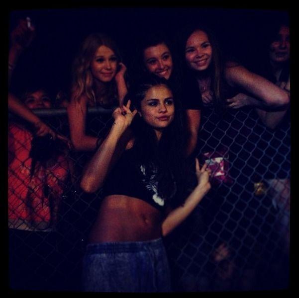 Our Fav Selena Gomez Instagrams!Selena Gomez InstagramPhoto: Instagram