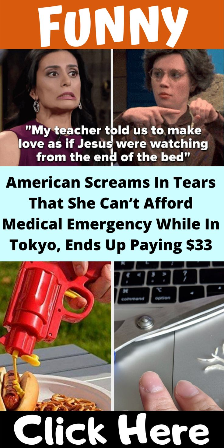 American woman screams in tears that she cant afford