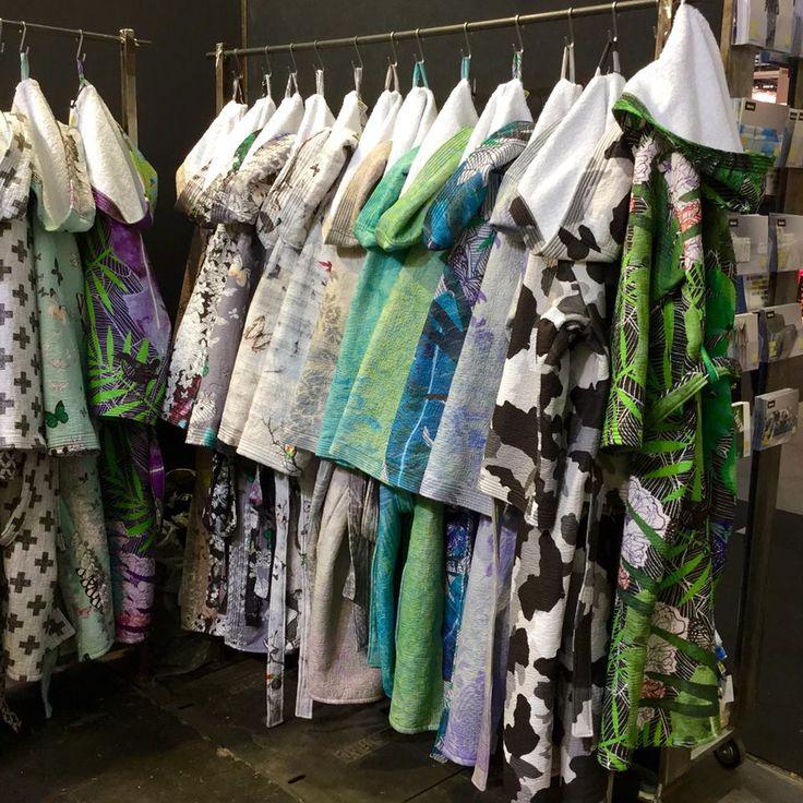 Bathrobes #upholstery #SoloAthens #SoloDesign #SoloStudio #soloculture #design #maisonobjet #maisonetobjet #maisonetobjet2015 #MO15 #maisonetobjetparis #maisonetobjetparis2015 #maisonetobjet15 #parisdesignweek #parisdesignweek2015 #textiles #textile #textiledesign #textilepattern #textilelove #luxury #fabric #fabrics #sofa #homewares #homewaresaddict #ChangeYourPatterns #globaldesign #Paris #bathrobes