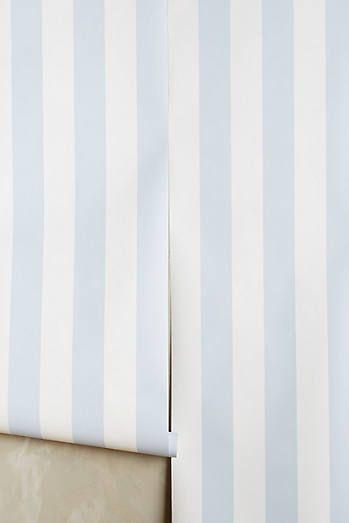 Glastonbury Stripe Wallpaper