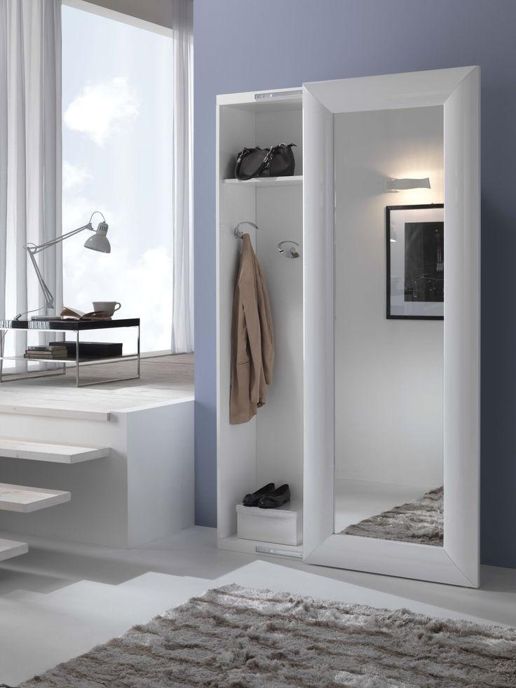 Oltre 25 fantastiche idee su appendiabiti da ingresso su - Ikea mobile ingresso ...