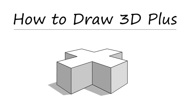 How to Draw Perspective Plus Lesson#02