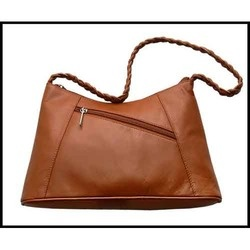 Leather Fashion Bag  [http://www.nascentleather.in/corporate-video.html]  Welcome to NascentManufacturer & Exporter of Leather Products. The company was established in 2004, at Kolkata. Well equipped infrastructure hashelped us to spread our wings to Indian subcontinent & Europe.
