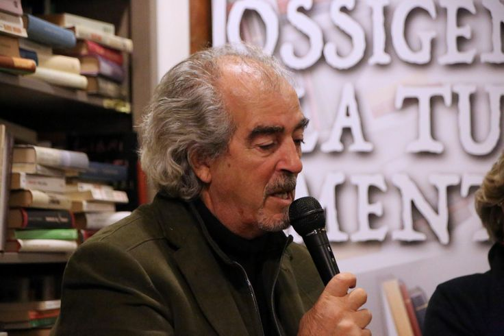 DIRETTA FACEBOOK ore 18:00  16.12.2016 - Il giallo di Enzo Meli: I delitti del Santo di Maggio Libreria Boragno, Busto Arsizio (VA)