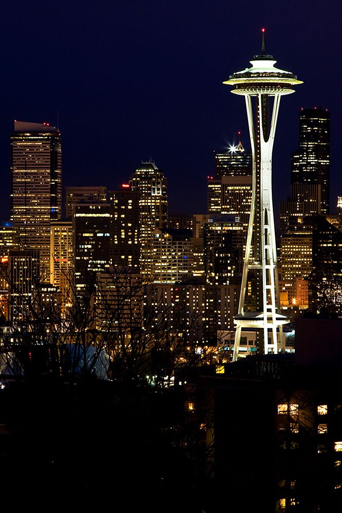 Love this place...so beautiful .Seattle WA on my bucket list for sure!