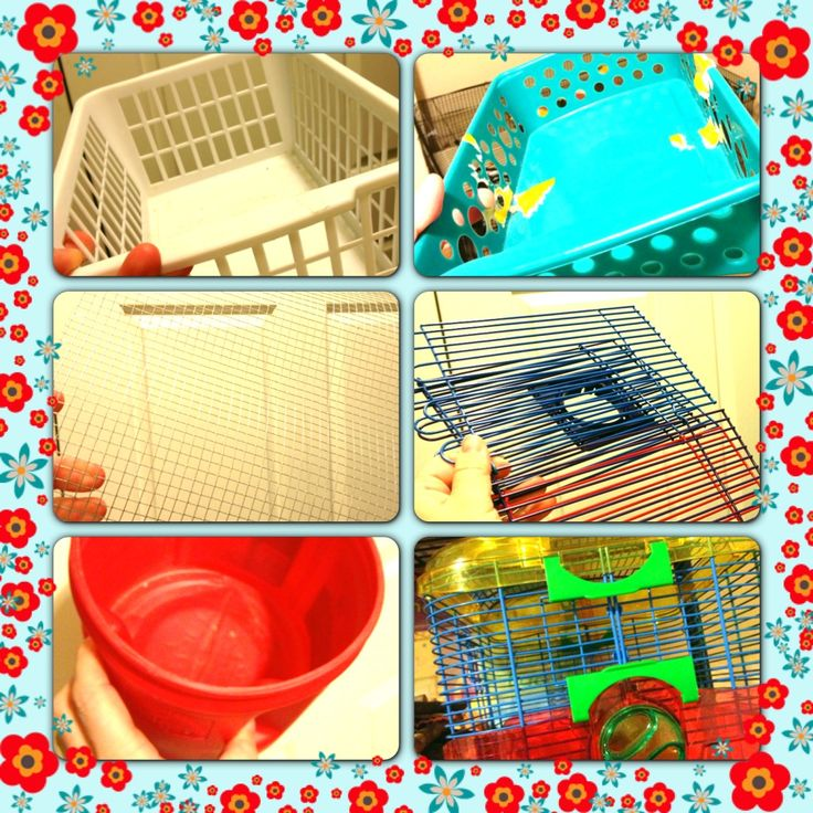Travel stealth bins hamster ideas hamster stuff and for Diy hamster bin cage