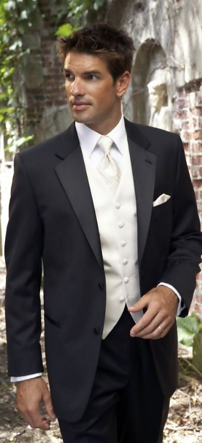 27 best Tuxedo images on Pinterest | Weddings, Black tuxedos and Search