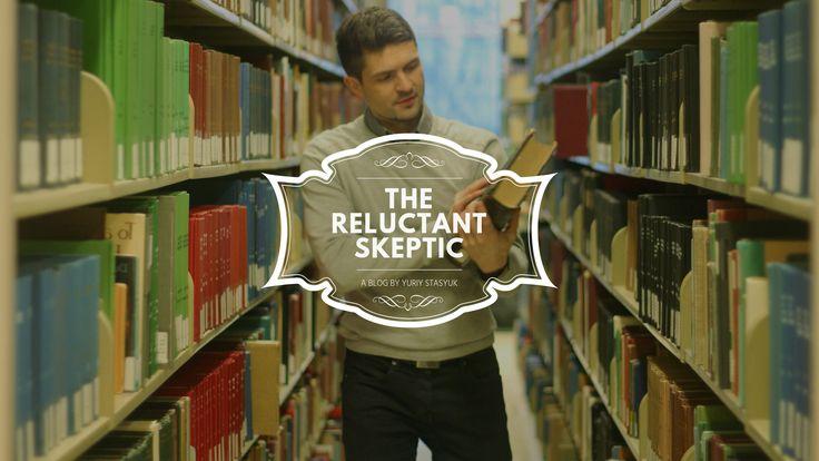 6 Attributes of Folk Religion...Reluctant Skeptic