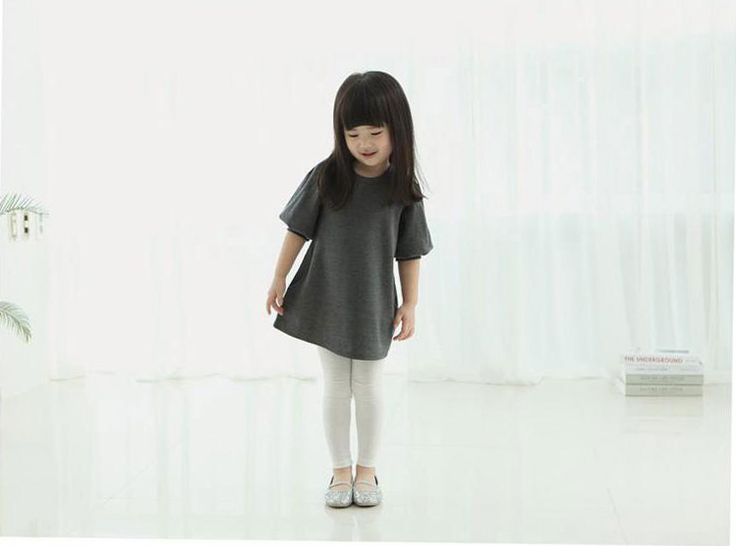 Jessie tunic — Affordable funky clothes for girls and boys and cool kids accessories.