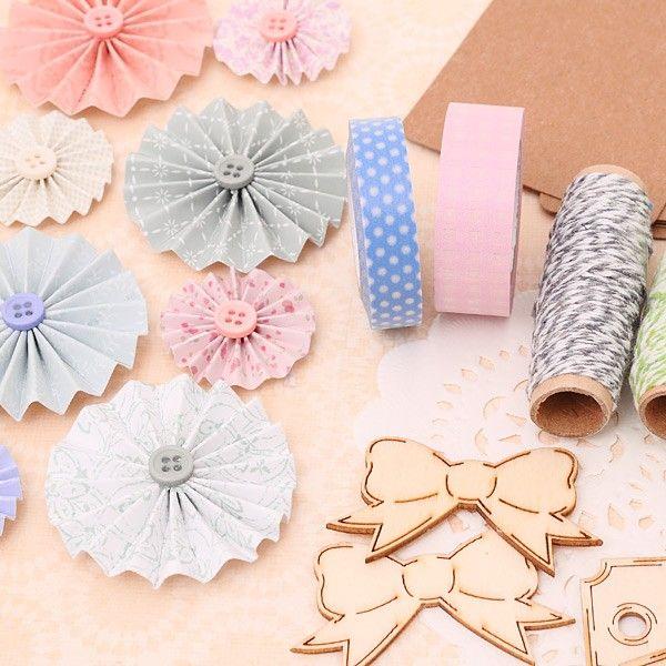 Mejores 31 Imgenes De Paper Boogie Shop Scrapbooking Accessories