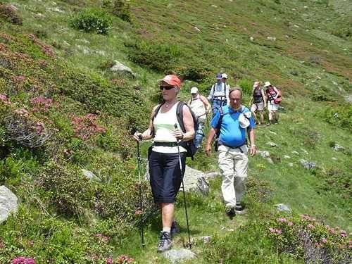 Single Reis Oostenrijk - Wandelen in het Zillertal | Kras