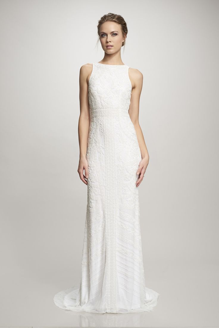 75 best Bridal Lookbook images on Pinterest | Wedding frocks, Short ...