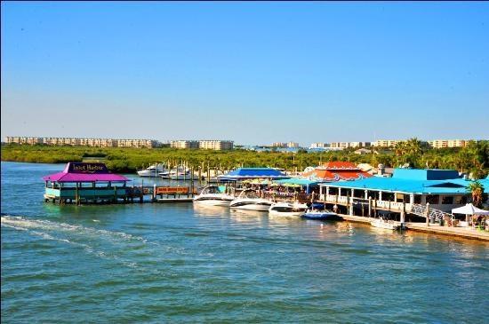 Restaurants On The Water Daytona Beach Fl