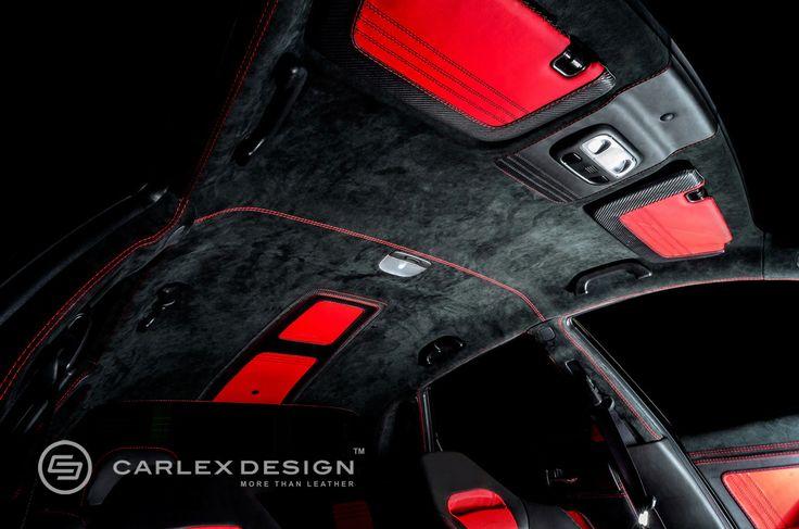 SUBARU WRX STI by Carlex Design