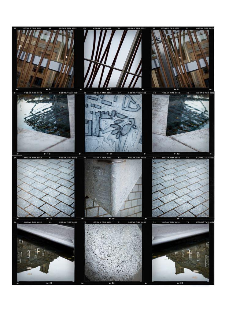 1. The built environment theme. Built environment contact ©Dannielle Cormack Photography