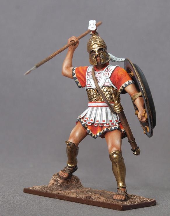 essay on roman gladiators