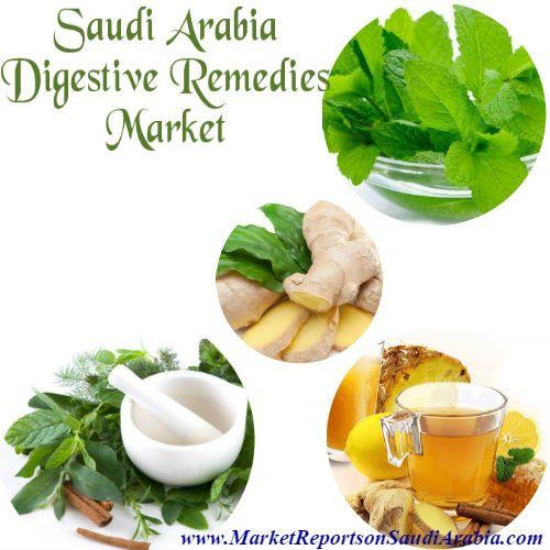 #DigestiveRemedies in #SaudiArabia