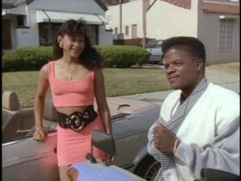 New Edition - NE Heartbreak (1988)  #Classic #80s #Nowplaying