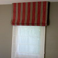 11 best store bateau dans le salon images on pinterest party boats roman curtains and blinds. Black Bedroom Furniture Sets. Home Design Ideas