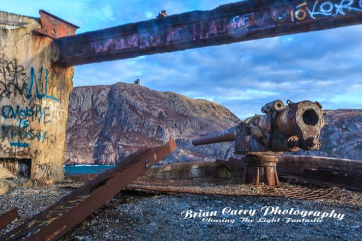http://blog.briancareyphotography.com/2013/03/farewell-fort-amherst.html