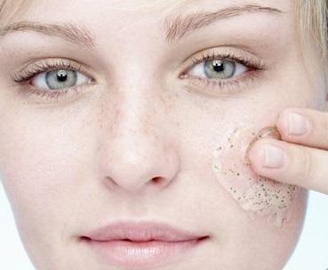 Truques de beleza com bicarbonato de sódio: esfoliar a pele