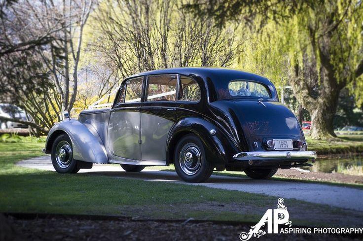 Classic Car Journeys | Directory | New Zealand Weddings Magazine