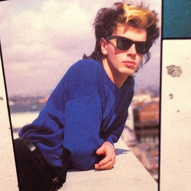 Come Away To Colorado Almost The Same View I Had From The: John Taylor (I Had This Same Hairstyle)