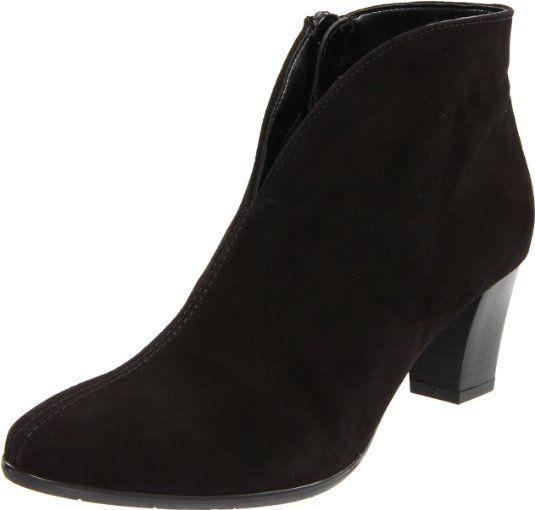 Amazon.com: ara Women's Tala Boot: Shoes