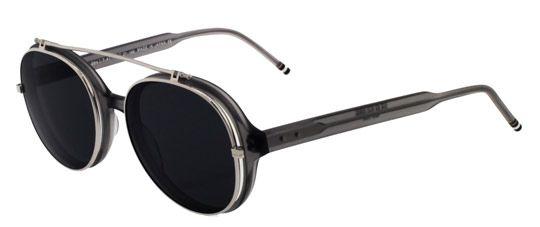 Thom Browne for DITA 2012 Eyewear Collection