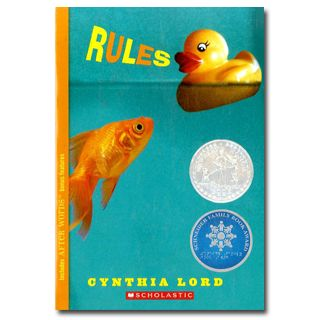 7 best images about RULES by Cynthia Lord: Resources on Pinterest ...