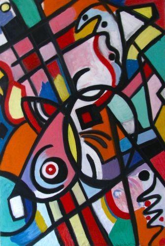 Sell Art Online | Buy Original Art | Buy Art Online | KiptonART