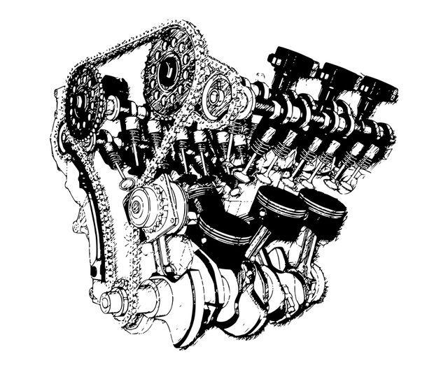 Acelerando El Fin Del Motor De Combustion Interna Motor De Combustion Motores Internado