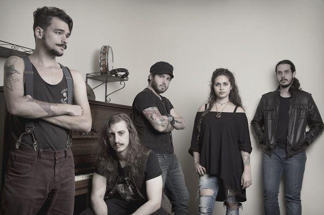 Blackdust critica a atual situação política no país em novo single http://ift.tt/2fyXJND