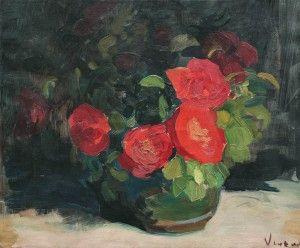 Flowers - Arthur Verona