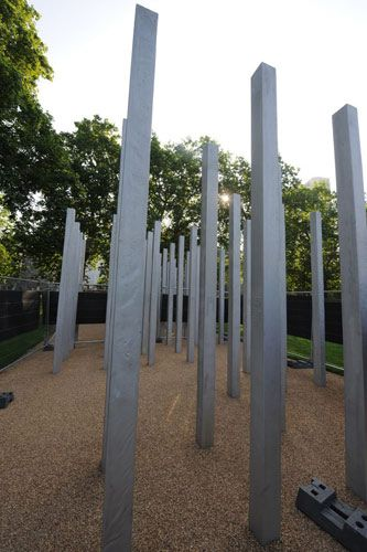 7/7 - remembering the victims of the London Bombings