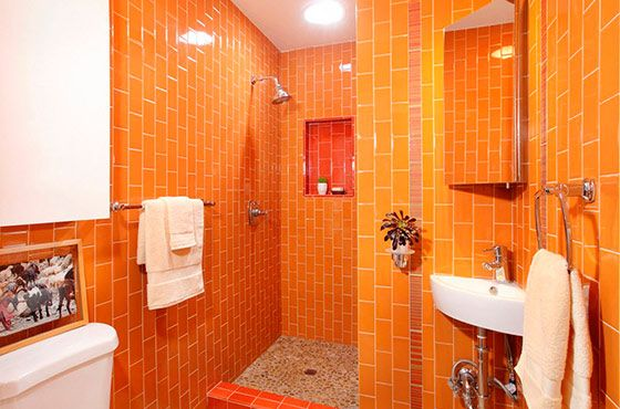Современная отделка ванной комнаты плиткой, фото дизайн самых красивых интерьеров