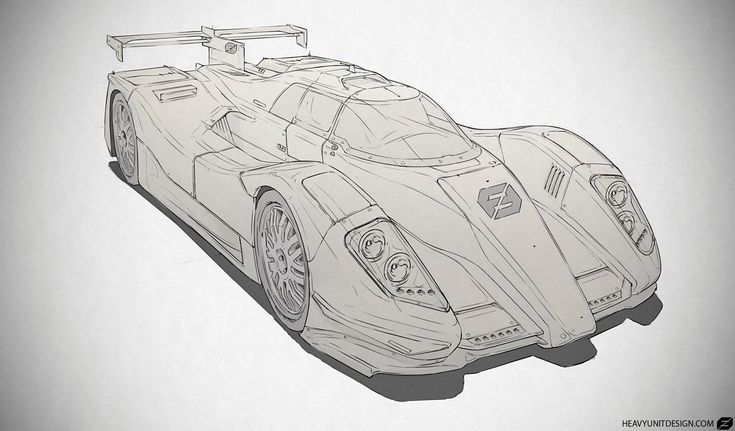 LeMans Concept, Mike Hill on ArtStation at http://www.artstation.com/artwork/lemans-concept