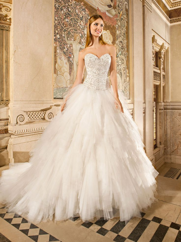 Demetrios - Robe de mariée Collection 2015