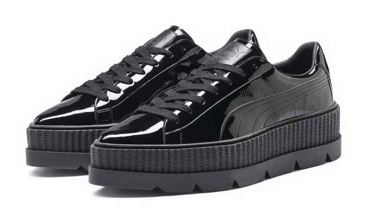 Creeper sneakers, Fenty puma, Sneakers