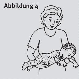 Babyentwicklung durch gezielte Griffe fördern - Elternwissen.com