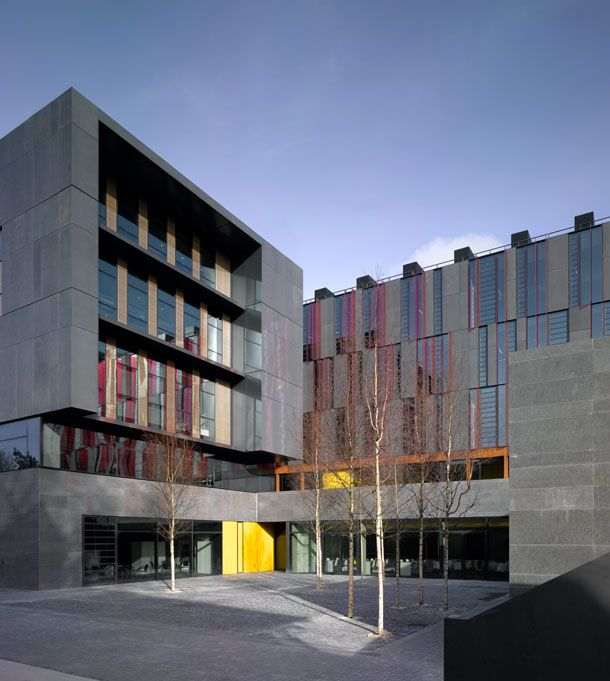 Best Oxford Brookes University Ideas On Pinterest - Architecture by design