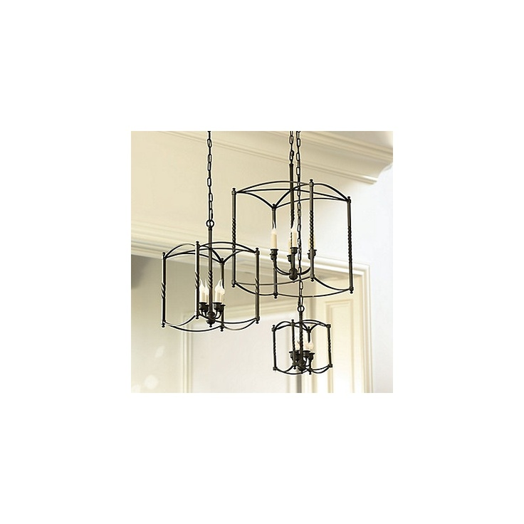 Carriage House Chandeliers :: Ballard Designs   For Kitchen Island Part 72