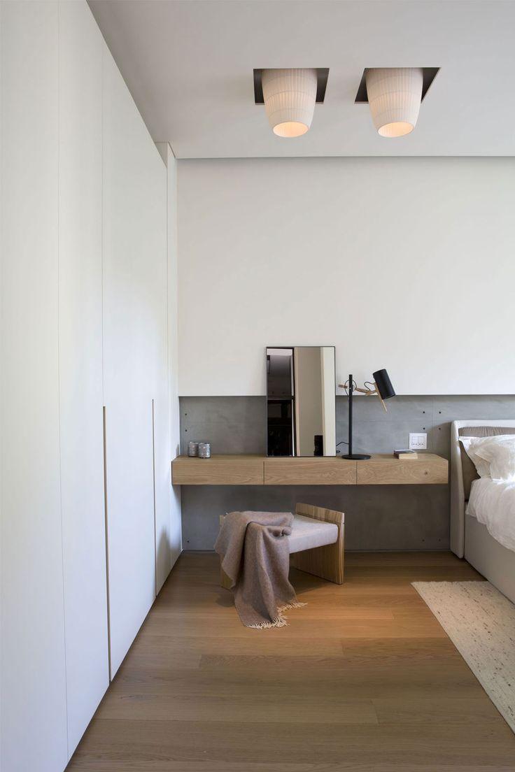 Residential Interior Design: Quindiciquattro Residence In Turin, Italy