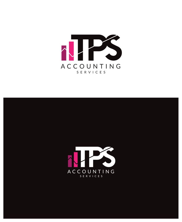 TPS Accounting - providing accounting, bookkeep... Modern, Upmarket Logo Design by CanDoDesign