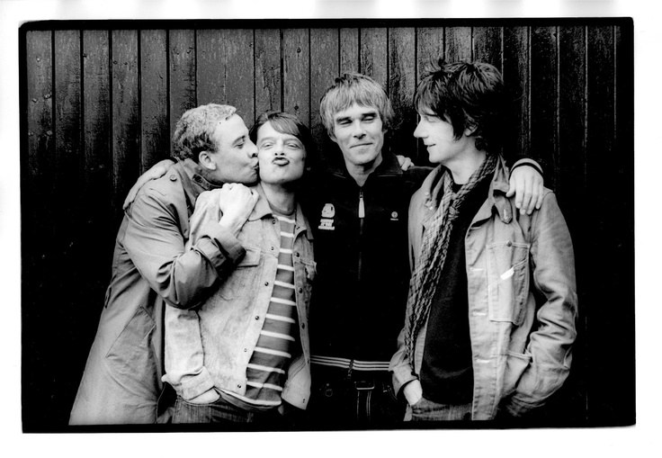 """@TheStoneRoses second album """"The Second Coming"""" is my favourite Roses album? Is it yours too?"""