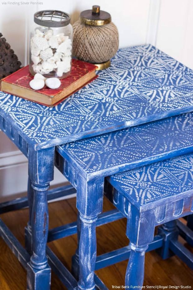Best FURNITURE Chalk Paint By Annie Sloan Images On - Trendy painted furniture