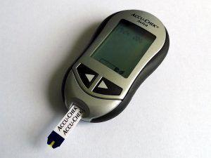 Zistrosentee bei Diabetes Melitus