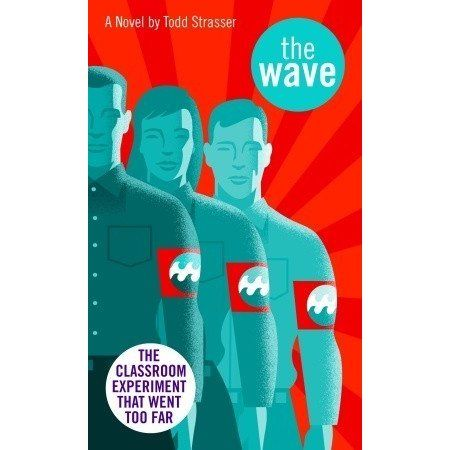 The Wave is based on a true incident that occured in a high school history class in Palo Alto, California, in 1969.  The powerful forces ...